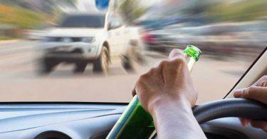Alkollü araç kullanmanın cezası