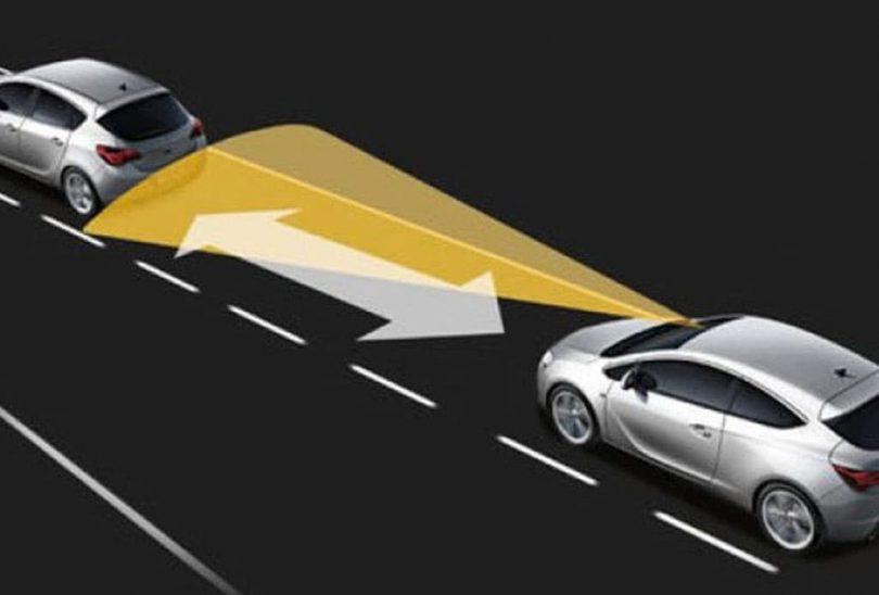 Araç takip mesafesi nedir?