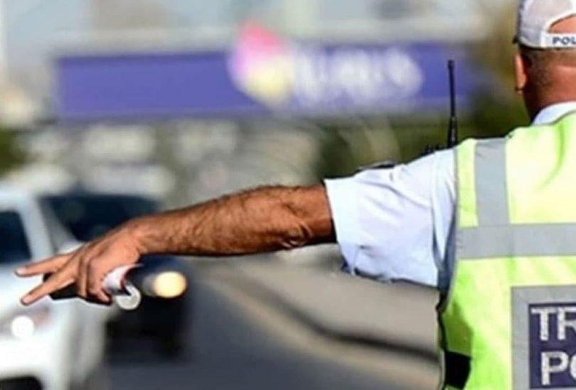 Ehliyeti yanında bulundurmama cezası