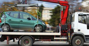 Otoparka çekilen araç nasıl çıkarılır?