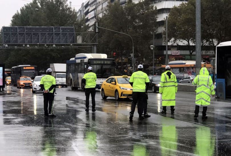 Trafik cezalarında gecikme zammı ve faizi