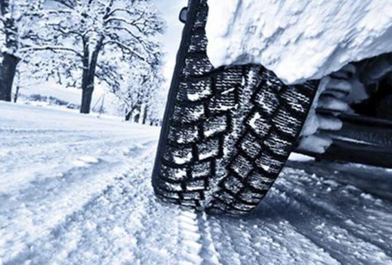 Kış lastiği takmamanın kullanmamanın cezası