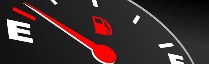 Mazot ışığı yandıktan sonra araç kaç km gider