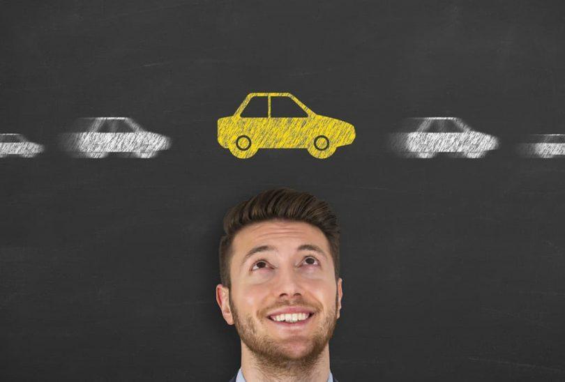 Bir senede maksimum kaç araba satılabilir
