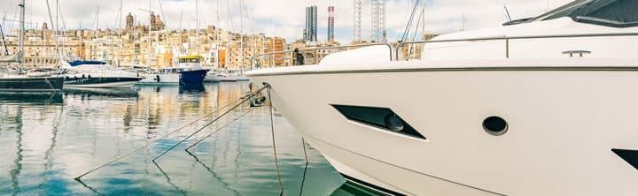 Tekne ehliyeti başvurusu
